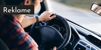 Tag kørekort til bil i første forsøg